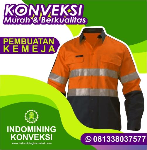 Konveksi Pembuatan Jaket Murah Di Kota Surabaya Berkualitas