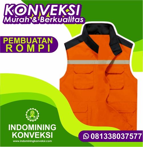Jasa Pembuatan Kaos Polo Murah Di Jogja Berkualitas